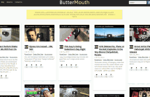Buttermouth.com